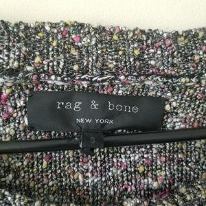 rag & bone Sweaters - Rag & Bone marled knit sweater small